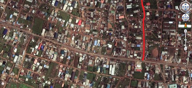 GIS Services Lagos