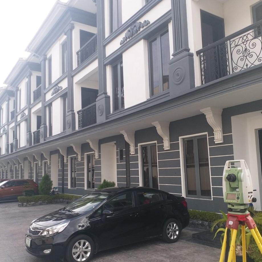 Terrace Duplex