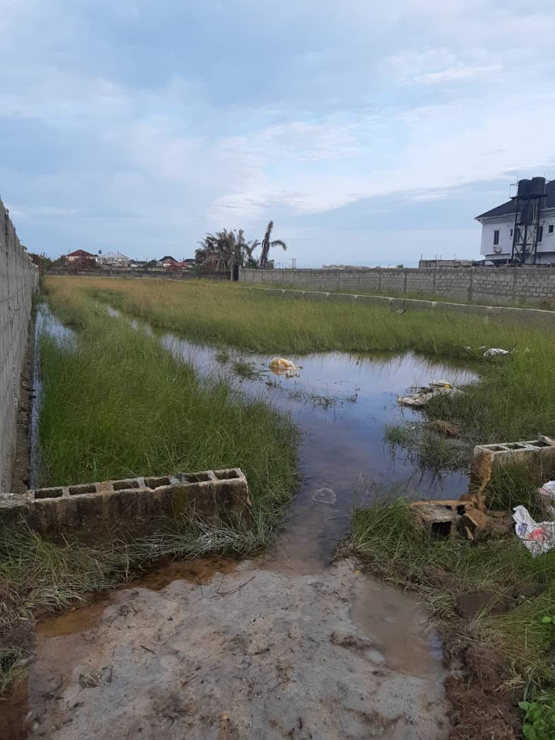 Land verification issues in Lagos